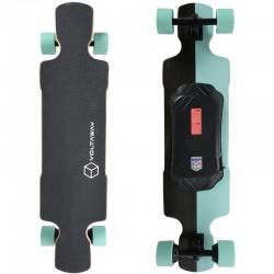 Skateboard Electrique Voltaway Mack 39'' Aqua