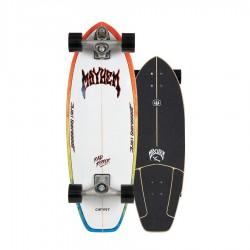 """Surfskate Carver Complet Lost Rad Ripper 31"""" C7"""
