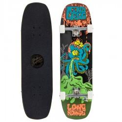"""Skateboard Mindless Octopuke 8.75"""" Green"""