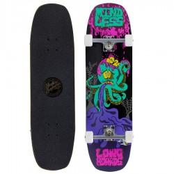 "Skateboard Mindless Octopuke 8.75"" Purple"