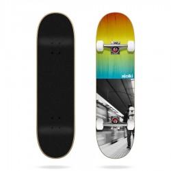 Aloiki Metro 7.6 Complete Skateboard