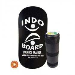 Indo Board Rocker noir