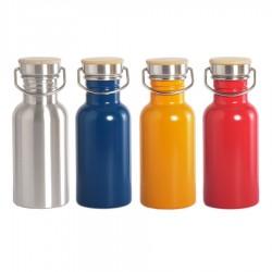 Gourde Nolla Inox Bottle 500 ml Gamme Couleur