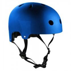 Casque Sfr Essensial Metal blue