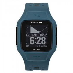 Rip Curl Search GPS II Cobalt face