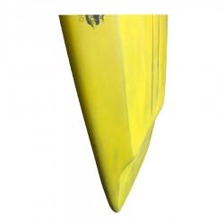Planche de Foil Flying Machine Surf Pistol Profil Tail