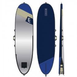 Housse de surf Deluxe Cover Madness Fun & Longboard