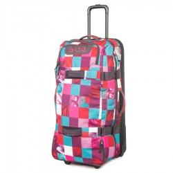 Rip Curl Global Folda Travel Bag Blanc