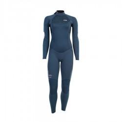 Ion Element Women 4/3 backzip dark blue