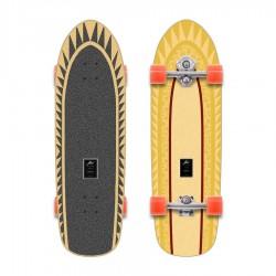 """YOW Surfskate Kontiki 34"""" S5"""