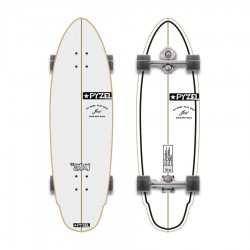 """YOW Surfskate Pyzel Shadow 29"""" S4"""