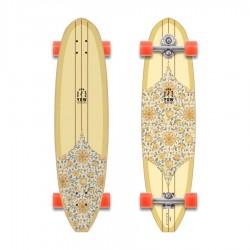 """YOW Surfskate Waikiki 40"""" S5"""