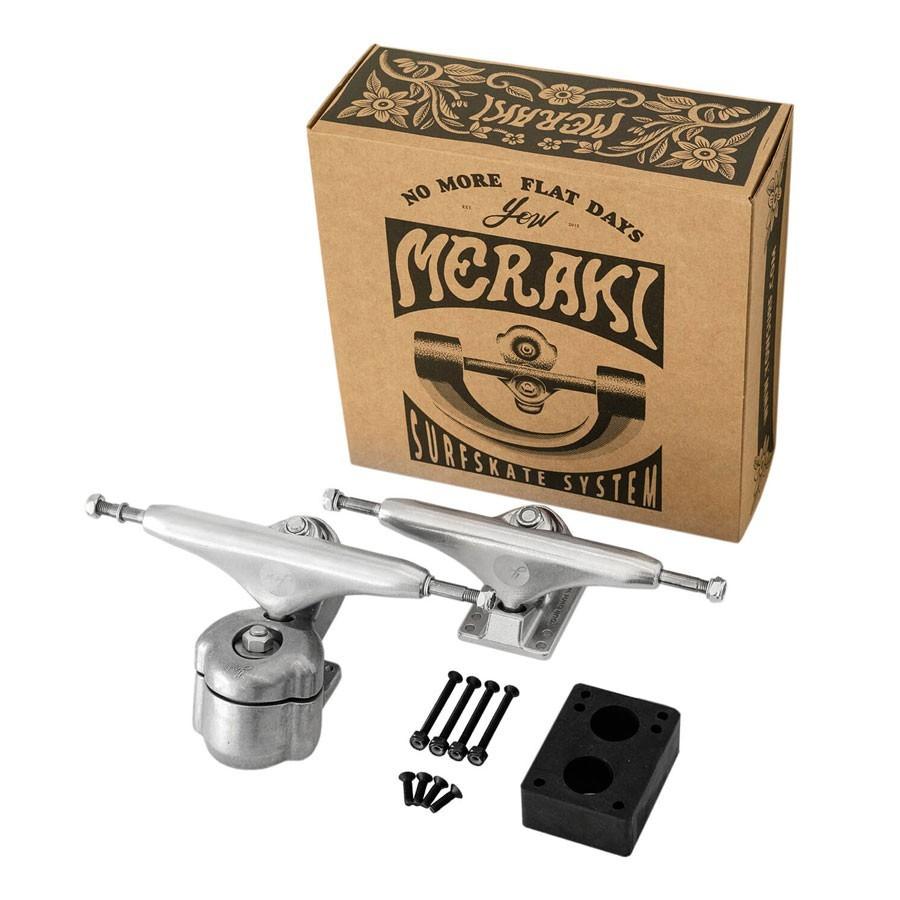 Kit de Truck Yow V4 S5