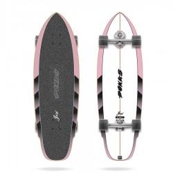"""YOW Surfskate Pukas RVSH 33"""" S5"""