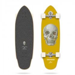 Surfskate Yow x Christenson Lane-Splitter 34'' Meraki S5