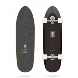 Surfskate Yow x Christenson Hole Shot 33.85'' Meraki S5