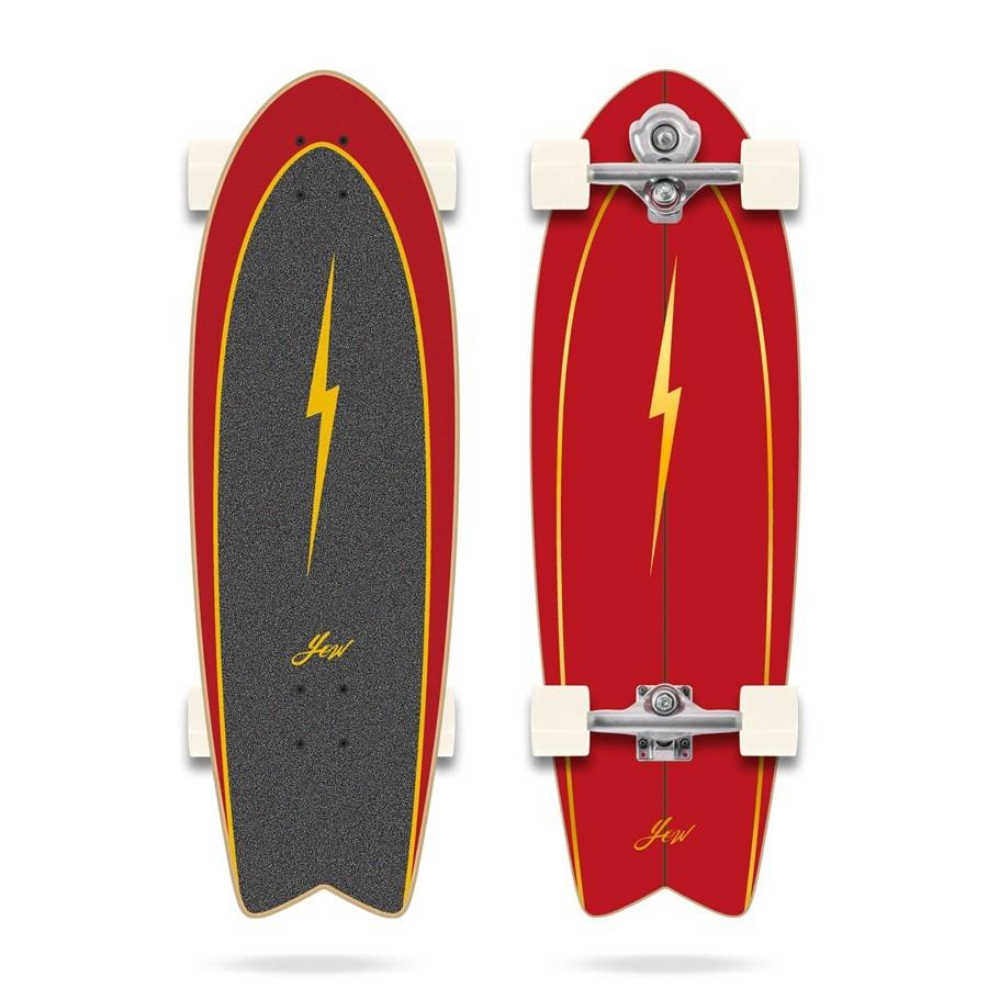 Surfskate Yow  Pipe 32'' Meraki S5