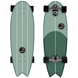 Surf Skate Slide Swallow Saladita 33