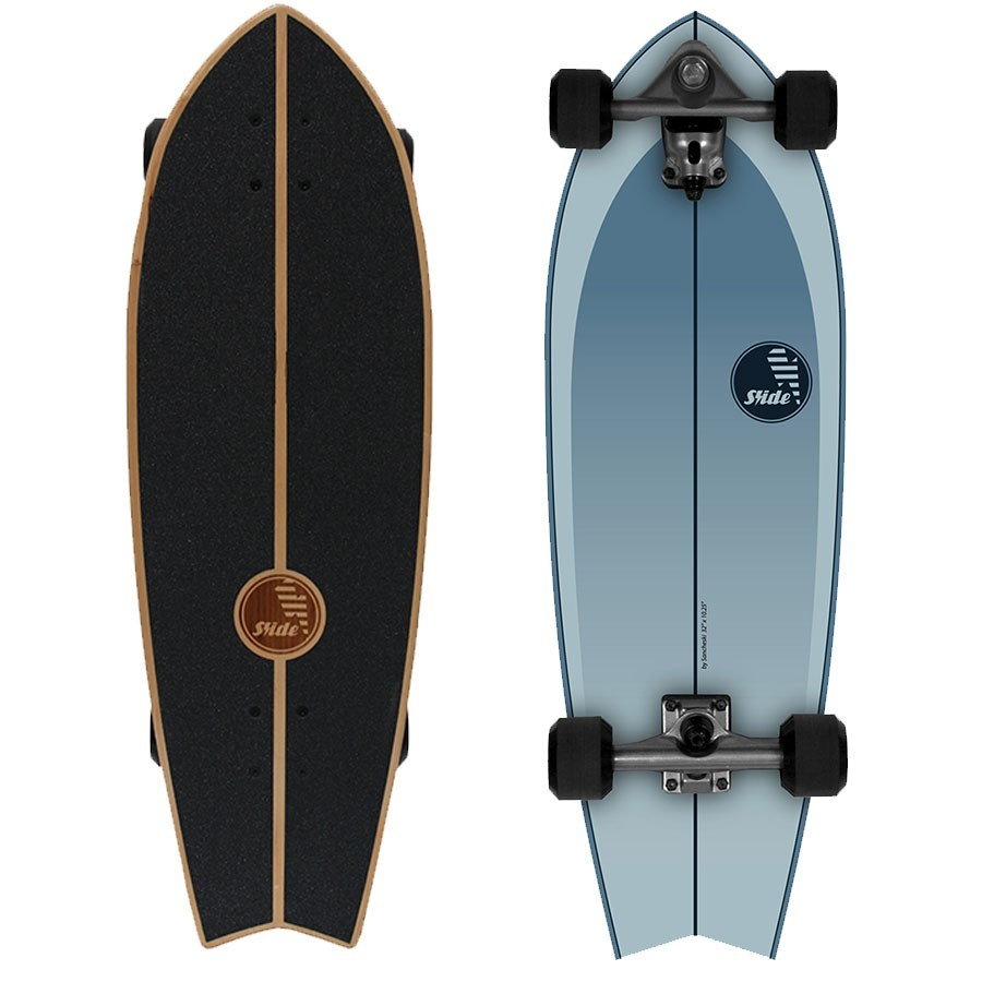 Surf Skate Slide Fish Drifter 32''