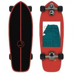 Surf Skate Slide Joyfull SK Heritage 30'
