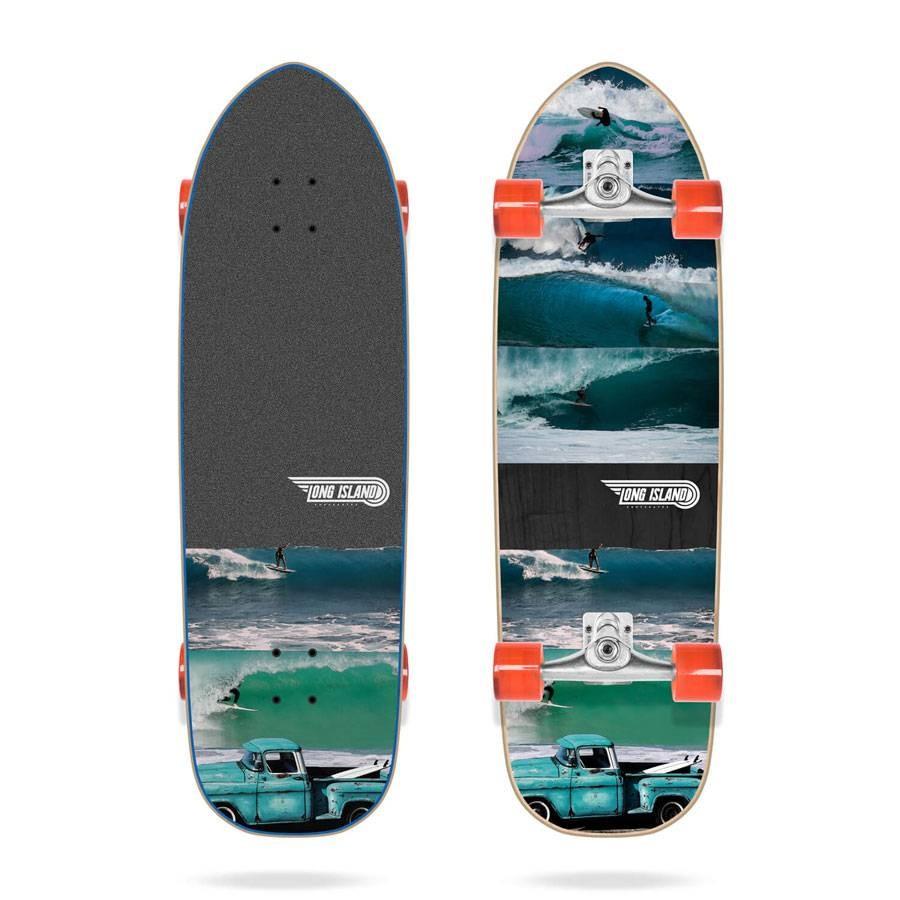 Surfskate Long Island Swell 34''