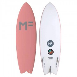 Mick Fanning Softboard Catfish 5'4 coral