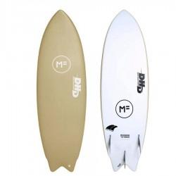 Mick Fanning Softboard DHD Twin 5'4 soy