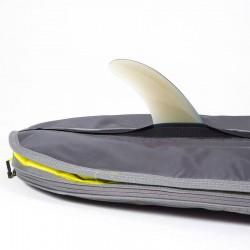 Housse FCS Day Longboard cool grey