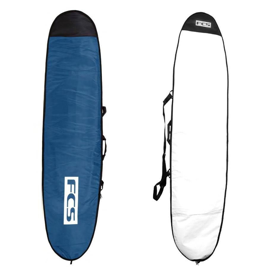 Housse FCS Classic Longboard steel blue white
