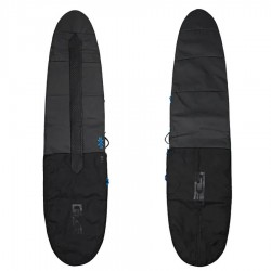 Housse FCS Day Funboard Black