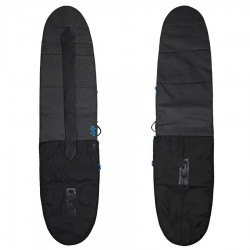 Housse FCS Day Longboard Black