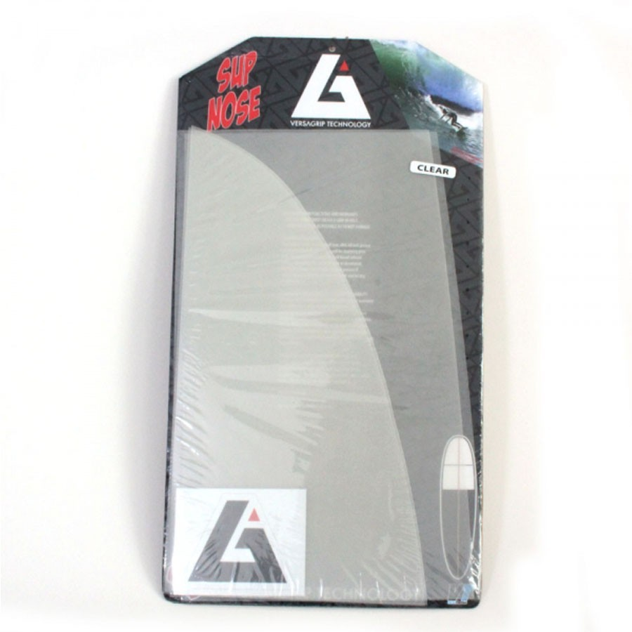 Grip Sup Nose Kite Transparernt