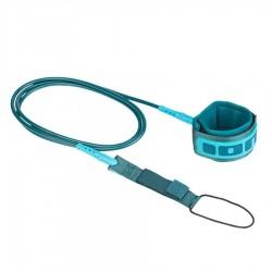 Ion Leash de Surf Core Petrol Turquoise