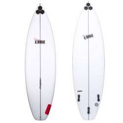 Channel Islands Surboards Two Happy FCSII