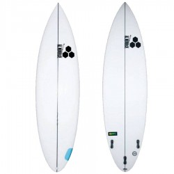 Channel Islands Surboards Happy Round Tail FCS II