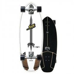 """Surfskate Carver Complet Puddle Jumper 30.5"""" C7"""