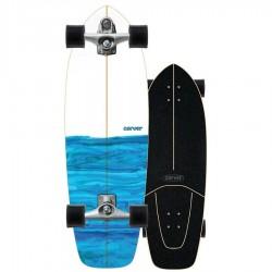 """Surfskate Carver Complet Resin 31"""" C7"""