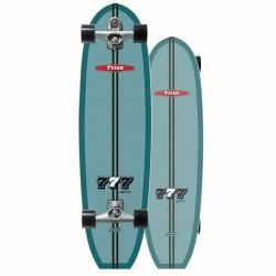 """Surfskate Carver Complet Tyler 777 36.5"""" C7"""