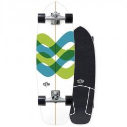 Surfskate Carver Triton Signal CX