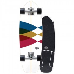 Surfskate Carver Triton Spectral CX