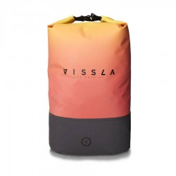 Vissla 7 Seas Dry Pack 35L red fade
