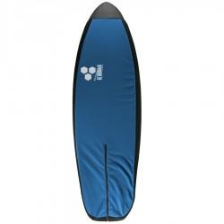 Boardbag Channel Island Snuggie ERP Specialty black indigo