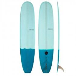 Longboard Modern Retro 9'6 blue