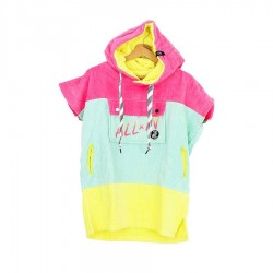 Poncho All In Baby 80'ies