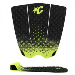 copy of Creatures Of Leisure Pad Griffin Colapinto Lite black fade lime