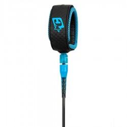 Creatures Of Leisure Leash Pro 7' black blue
