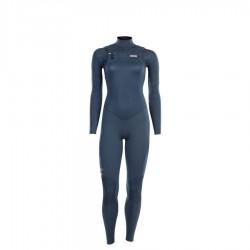 Ion Element Women 3/2 Front zip dark blue
