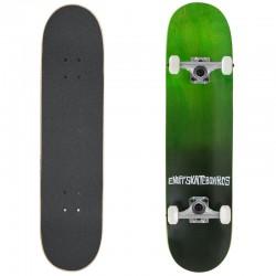 Skateboard Enuff Fade 7.75 Green