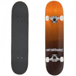 Skateboard Enuff Fade 7.75 Orange