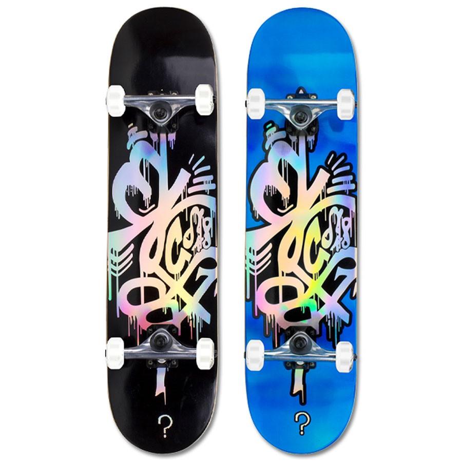 """Skateboard Enuff Hologram 8.0"""" gamme"""